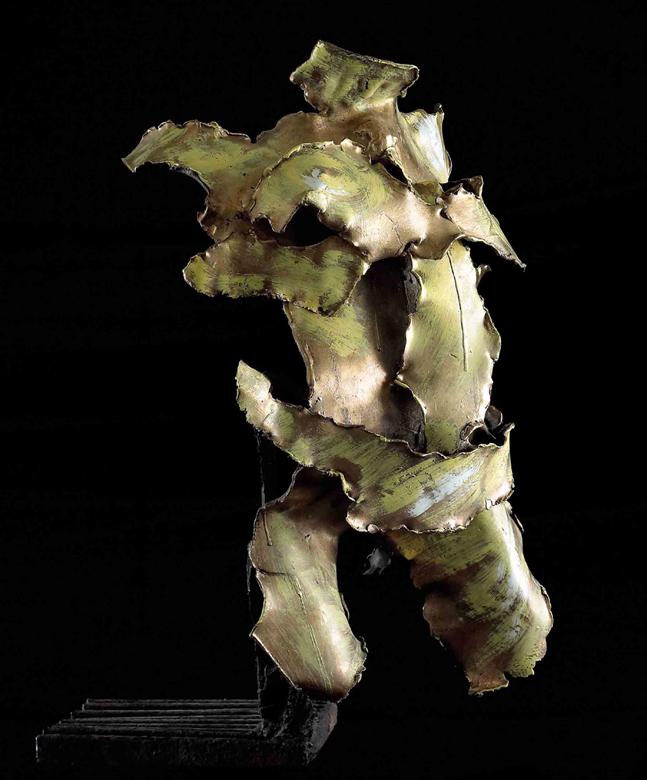 G.-Lodigiani-Buongiorno-bronzo-policromo-cm.-45x54x77-2002_1