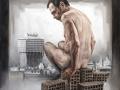Lo Presti, Figura, 100x100, 2012