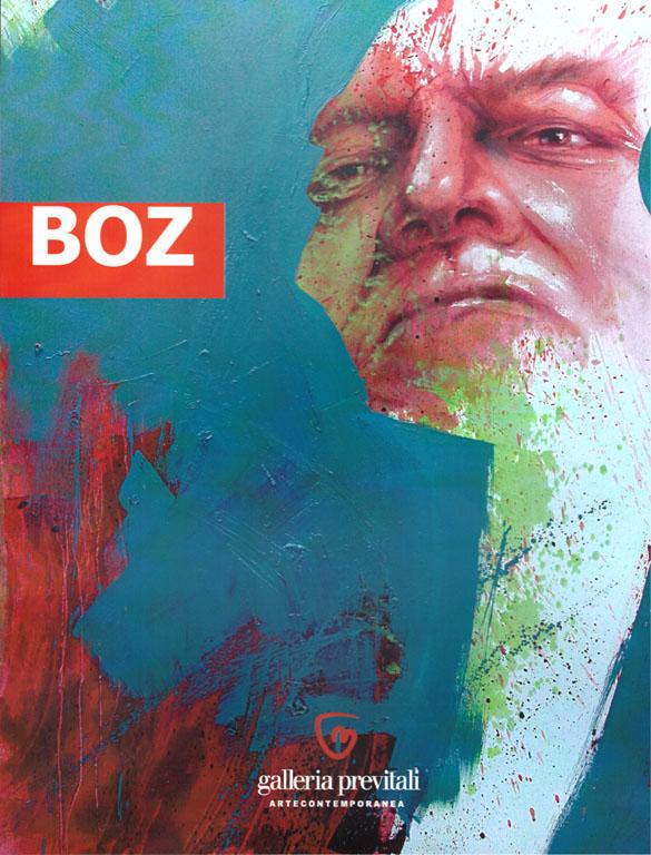 Boz, Generazioni dialoganti