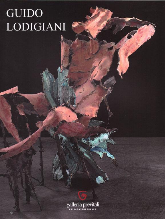 Guido Lodigiani, Scaeglie di luce tra le pieghe dell'anima
