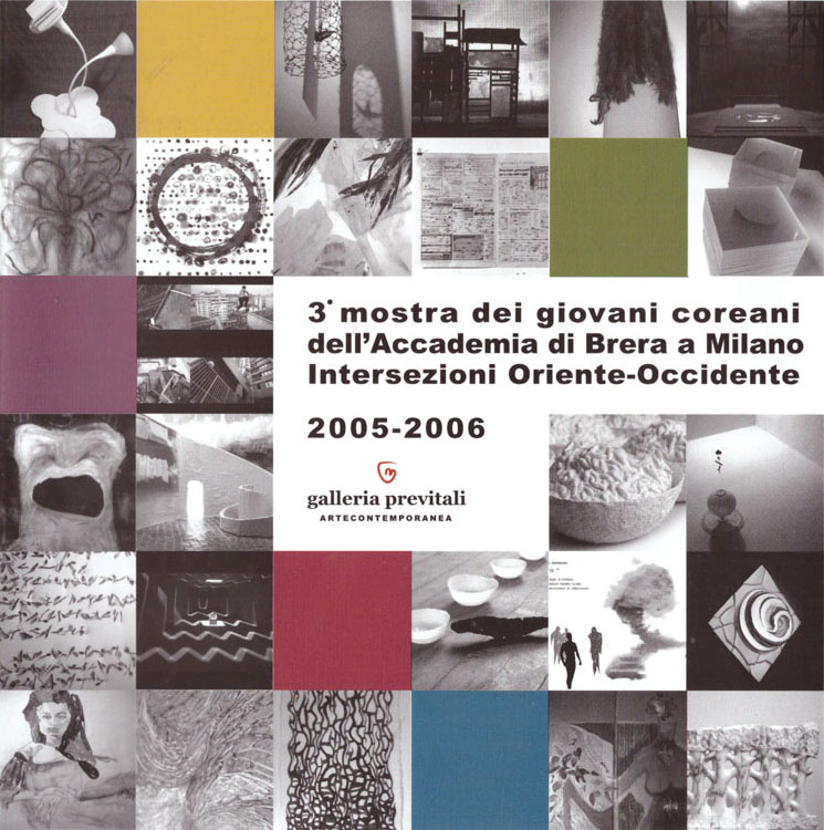 Intersezioni Oriente-Occidente bis