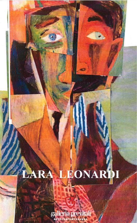 Lara Leonardi, Ritratti di memoria