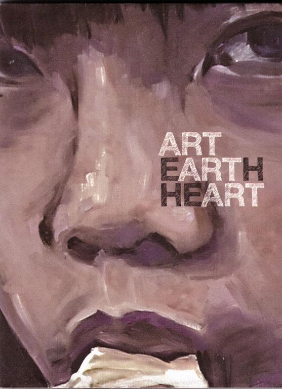 Mauro Falsini, Art, Earth, Heart