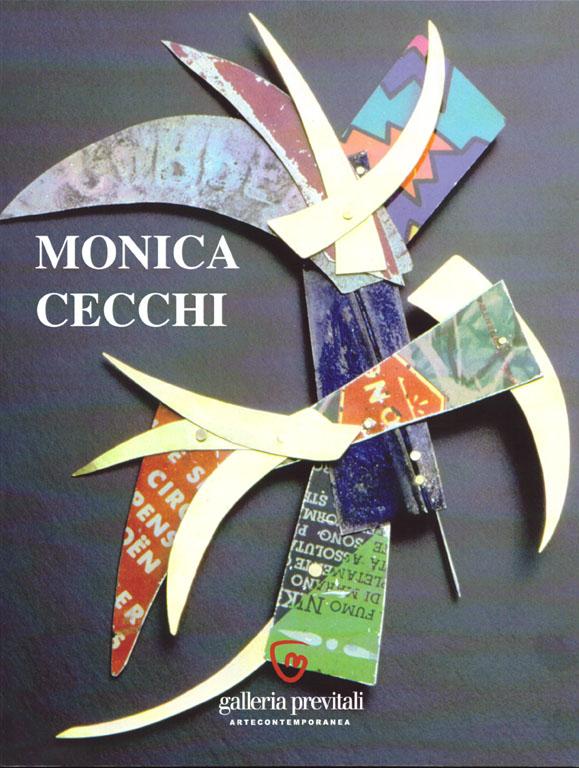 Monica Cecchi, Infiniti giochi della memoria